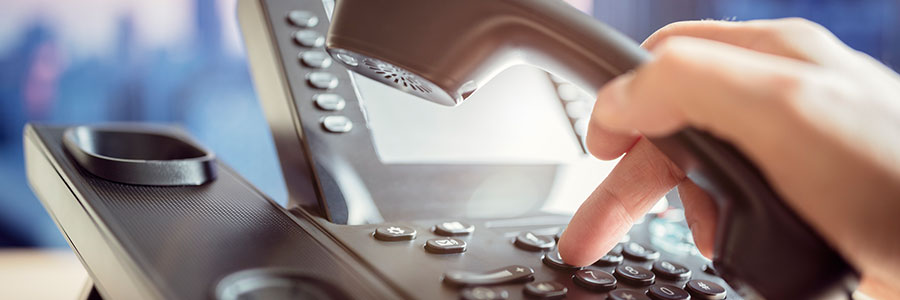 Stay on the line with a VoIP continuity plan