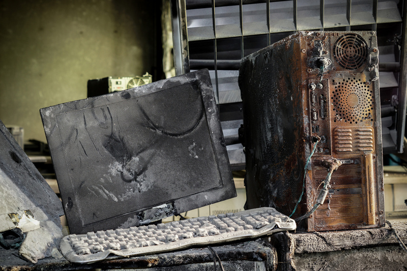 7 Reasons Why Your IT Disaster Recovery Plan Should Be A Top Priority
