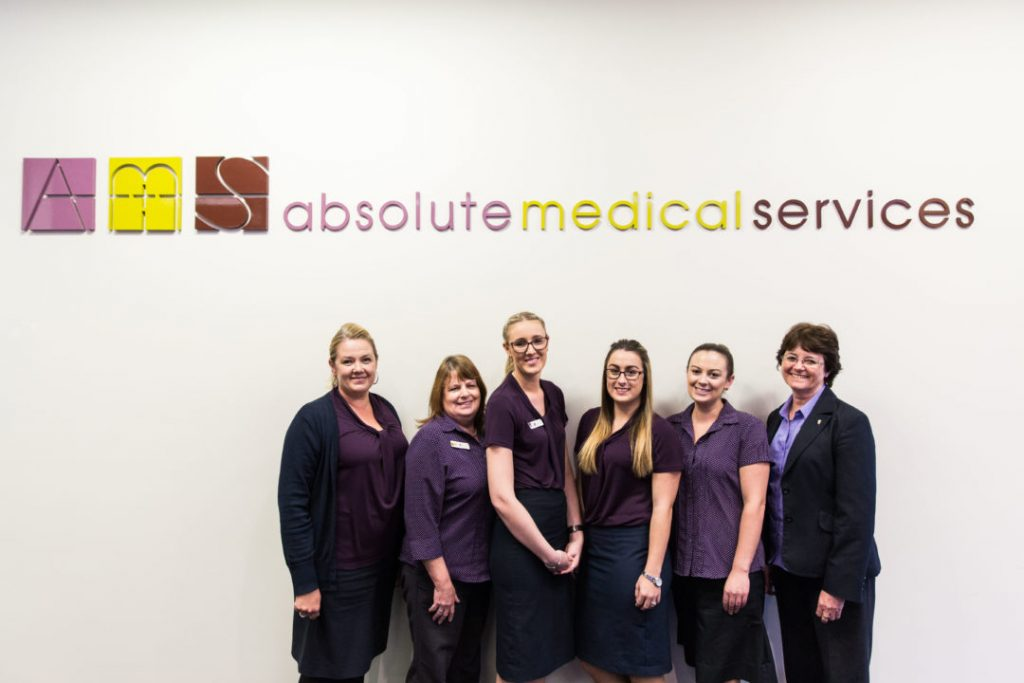 Absolute Medical Services