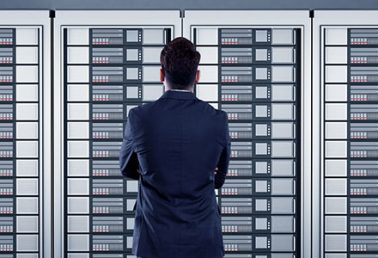 "What is ""serverless"" computing?"