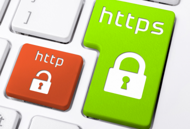 Does your website need to be secure and need HTTPS?